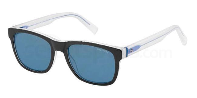 K52 (72) TH 1360/S Sunglasses, Tommy Hilfiger