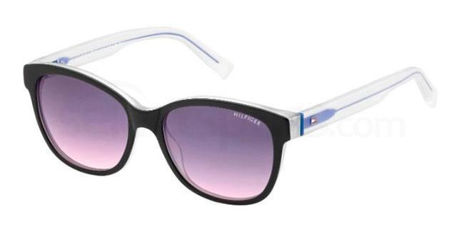 K2R (O9) TH 1363/S Sunglasses, Tommy Hilfiger