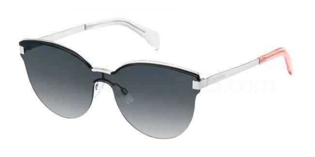 011  (9O) TH 1378/S Sunglasses, Tommy Hilfiger