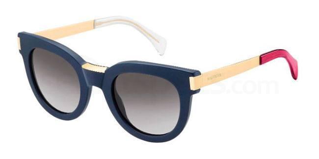 QE4  (EU) TH 1379/S Sunglasses, Tommy Hilfiger