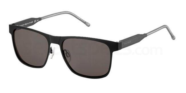 R12  (NR) TH 1394/S Sunglasses, Tommy Hilfiger
