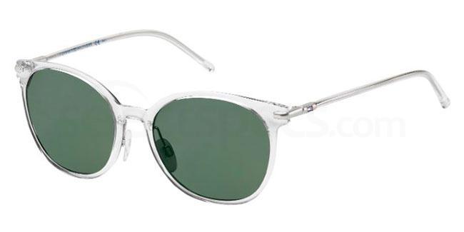 CRA  (85) TH 1399/S Sunglasses, Tommy Hilfiger