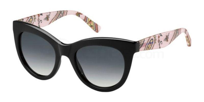 807 (9O) TH 1480/O/S Sunglasses, Tommy Hilfiger