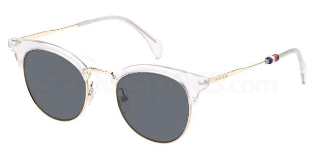 900 (IR) TH 1539/S Sunglasses, Tommy Hilfiger