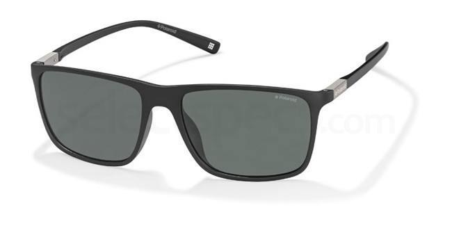 PTI (Y2) PLD 2003/S Sunglasses, Polaroid Premium Collection