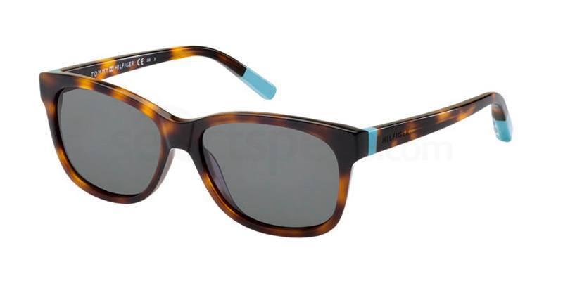 05L (Y1) TH 1073/S Sunglasses, Tommy Hilfiger KIDS