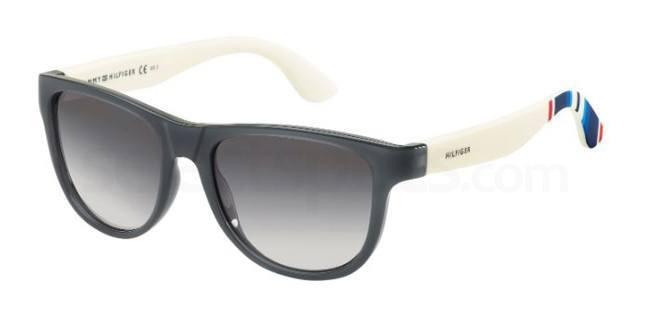 H9N  (EU) TH 1341/S Sunglasses, Tommy Hilfiger KIDS
