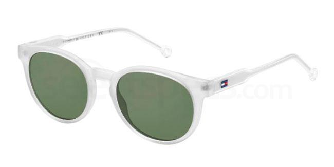 W7B  (QT) TH 1426/S Sunglasses, Tommy Hilfiger KIDS