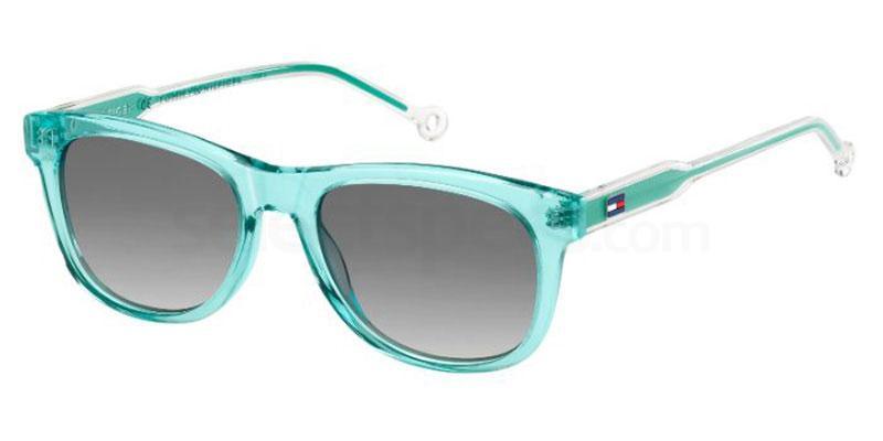 5CB (9O) TH 1501/S Sunglasses, Tommy Hilfiger KIDS