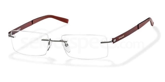 3GK PLD 1P 004 Glasses, Polaroid