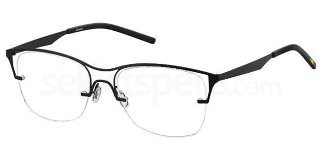 003 PLD D101 Glasses, Polaroid
