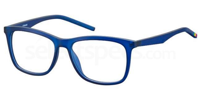5QA PLD D201 Glasses, Polaroid