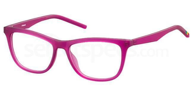 028 PLD D203 Glasses, Polaroid