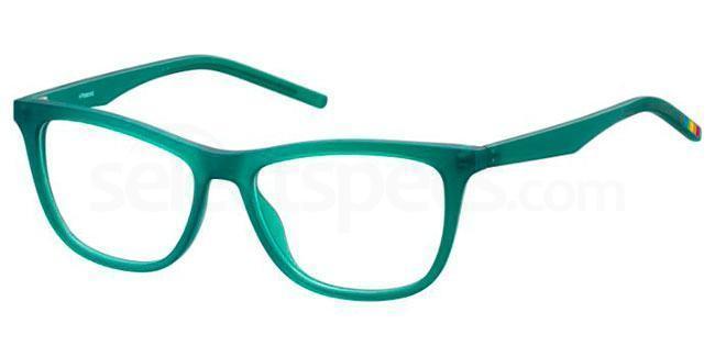 6EO PLD D203 Glasses, Polaroid
