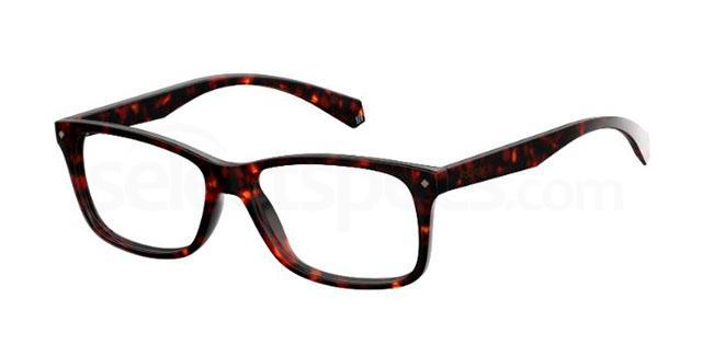 086 PLD D317 Glasses, Polaroid