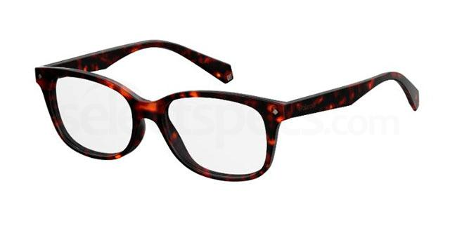 086 PLD D321 Glasses, Polaroid