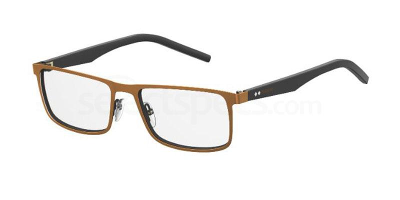 210 PLD D333 Glasses, Polaroid