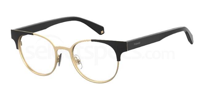 2M2 PLD D341 Glasses, Polaroid