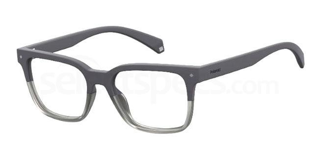 KB7 PLD D343 Glasses, Polaroid