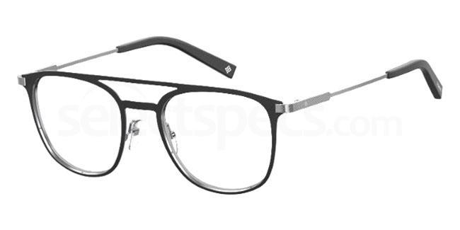 807 PLD D348 Glasses, Polaroid