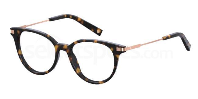 086 PLD D352 Glasses, Polaroid