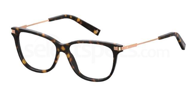 086 PLD D353 Glasses, Polaroid
