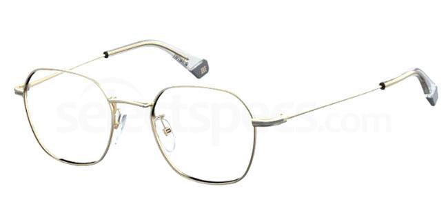 2F7 PLD D360/G Glasses, Polaroid