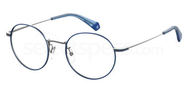 9T9 PLD D361/G Glasses, Polaroid