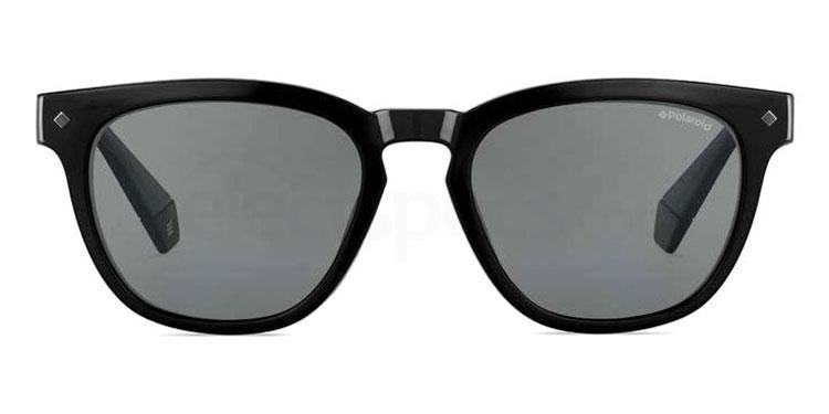 08A (M9) PLD 6080/G/CS - With Clip on Glasses, Polaroid