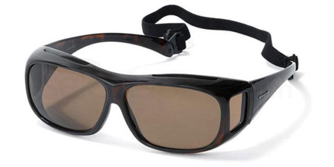 0BM (HE) 08535 Sunglasses, Polaroid Ancillaries