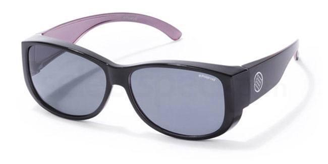 7KY (Y2) P8300 Sunglasses, Polaroid Ancillaries