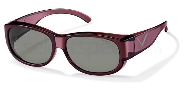 C9F (JB) P8302 Sunglasses, Polaroid Ancillaries