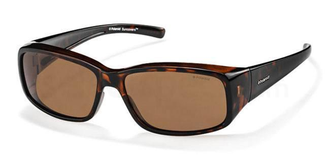 0BM (C2) P8306 Sunglasses, Polaroid Ancillaries