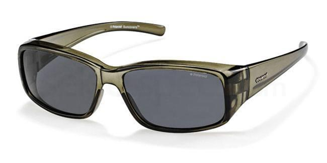 2CV (Y2) P8306 Sunglasses, Polaroid Ancillaries