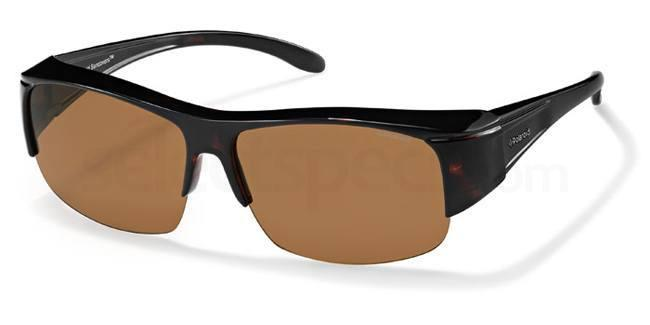 0BM (HE) P8405 Sunglasses, Polaroid Ancillaries