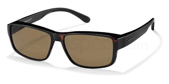 0BM (IG) P8406 Sunglasses, Polaroid Ancillaries