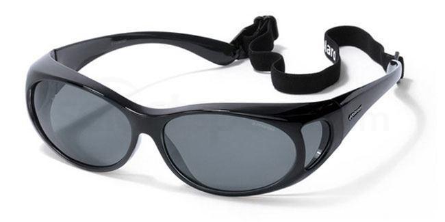 KIH (Y2) P8900 Sunglasses, Polaroid Ancillaries