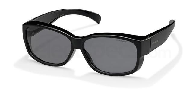 D28 (Y2) PLD 9000/S Sunglasses, Polaroid Ancillaries