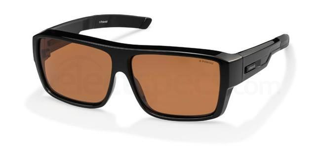 D28 (HE) PLD 9001/S Sunglasses, Polaroid Ancillaries