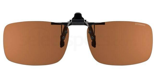 DL5 (HE) PLD 0002/C-ON Sunglasses, Polaroid Ancillaries