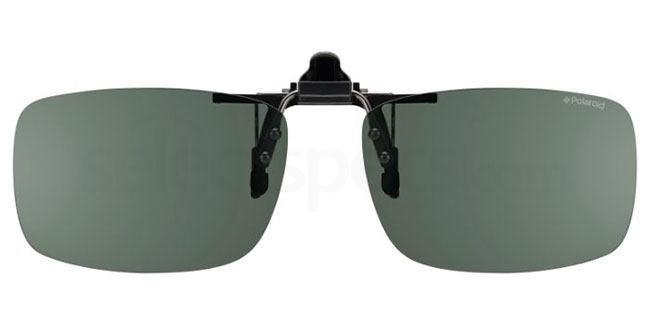 DL5 (RC) PLD 0002/C-ON Sunglasses, Polaroid Ancillaries