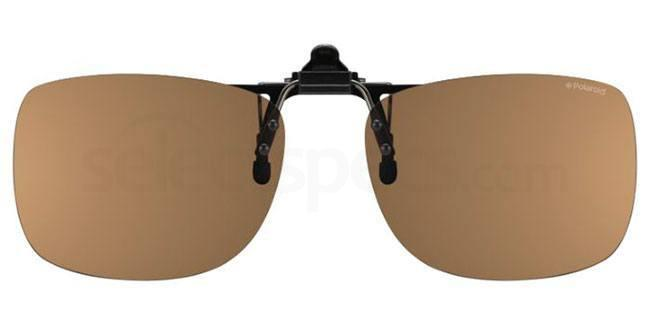 DL5 (IG) PLD 0003/C-ON Sunglasses, Polaroid Ancillaries