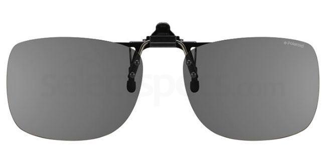 DL5 (Y2) PLD 0003/C-ON Sunglasses, Polaroid Ancillaries
