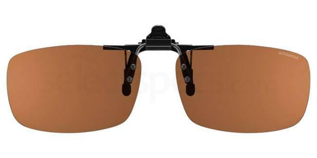 DL5 (HE) PLD 0005/C-ON Sunglasses, Polaroid Ancillaries