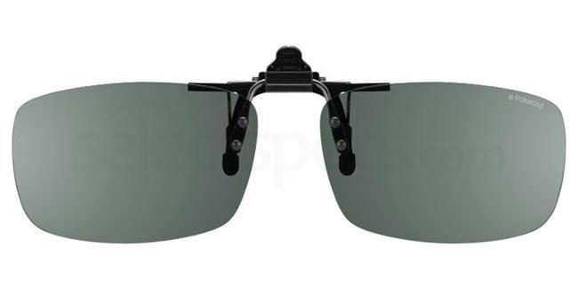 DL5 (RC) PLD 0005/C-ON Sunglasses, Polaroid Ancillaries
