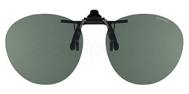 DL5 (RC) PLD 0006/C-ON Sunglasses, Polaroid Ancillaries