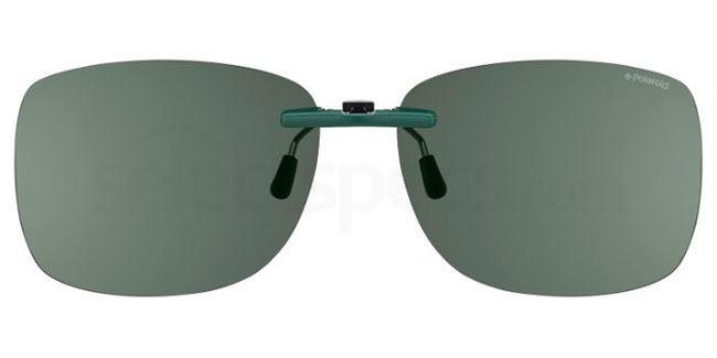 8HF (RC) PLD 1002/C-ON Sunglasses, Polaroid Ancillaries
