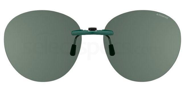 8HF (RC) PLD 1005/C-ON Sunglasses, Polaroid Ancillaries