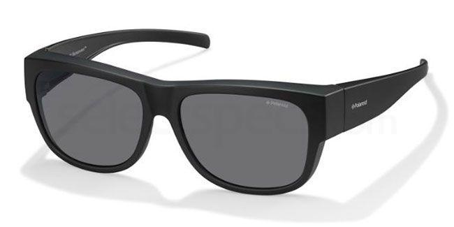 DL5 (Y2) PLD 9003/S Sunglasses, Polaroid Ancillaries