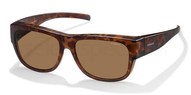MQU (IG) PLD 9003/S Sunglasses, Polaroid Ancillaries